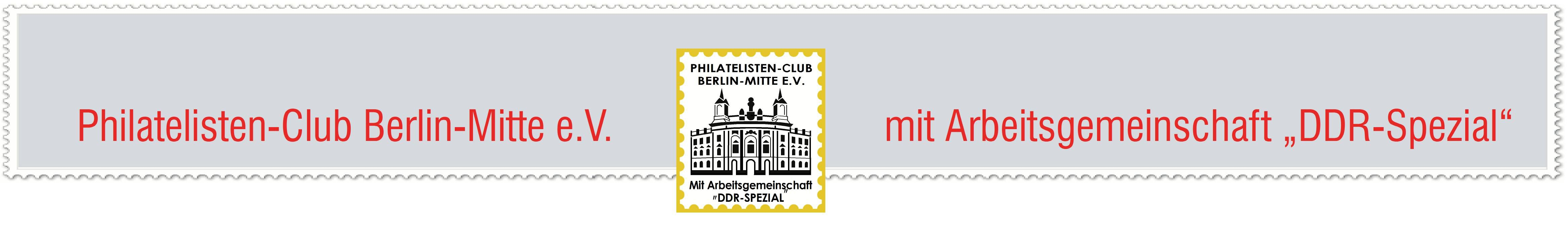 DDR Philatelie und Postgeschichte